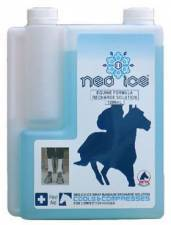 Neo-ice Equine Formula Recharge Solution Bottle (1200ml)